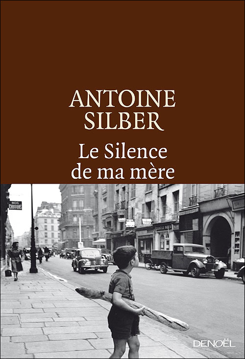 Dans Le silence de ma mre, Antoine Silber revient sur la relation quil a entretenue avec sa mre, jusqu sa mort. Troisime enfant dune fratrie de quatre, ses parents se...