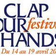 Clap your hands est de retour au Caf de la Danse, et les premiers noms sont tombs : Jay-Jay Johanson, Sarah Blasko, BRNS, Gable, Jesus Christ Fashion Barbe, Daughter, Rich...