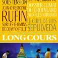Long Coursest ce qu&#8217;on pourrait appeler un MOOK. Ni un livre, ni vraiment un magazine, son format en fait une revue assez classieuse et trs riche qui parat trimestriellement. Je...